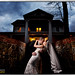 Love and Mansions by Ryan Brenizer