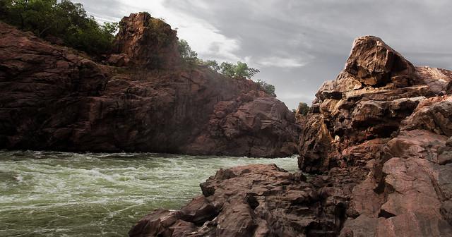 Mekedatu Ravines III