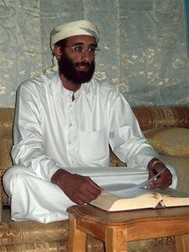 Another media-generated radical Imam Anwar al-Awlaki in Yemen. The Imam, who communicated with Fort Hood shooting suspect Maj. Nidal Hasan and called him a hero, was once arrested in Yemen on suspicion of involvement with al-Qaida. by Pan-African News Wire File Photos