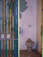 Cell at Camp H