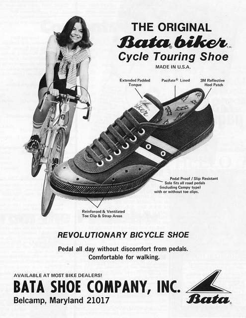 Bata biker