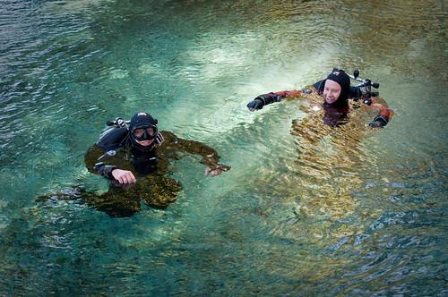 florida scuba gue cavediving ginniesprings nikond90 nikon50mmƒ14