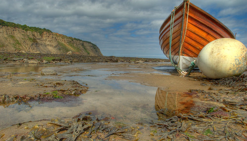 Robin Hood's Bay | by Thomas Tolkien