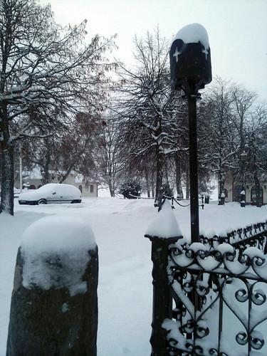 winter snow vinter sweden snö västmanland bergslagen lindesberg