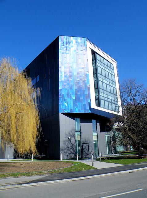 Bucks New University | High Wycombe, Buckinghamshire. 1st ...