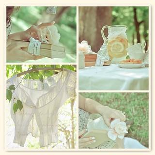 ~Garden Sonnets....