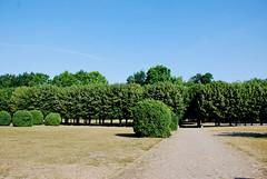 - Parc de Villeroy, Mennecy (91) Essonne - Île-de-France // 159.7 - 23  //