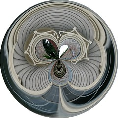 bridport.gable • swirl