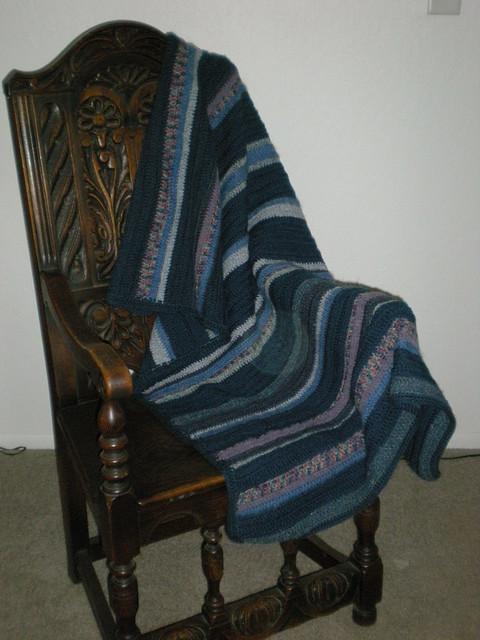 Blanket patterns & ideas - Project Linus, Portland, Oregon chapter