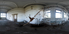 Minol tank warehouse