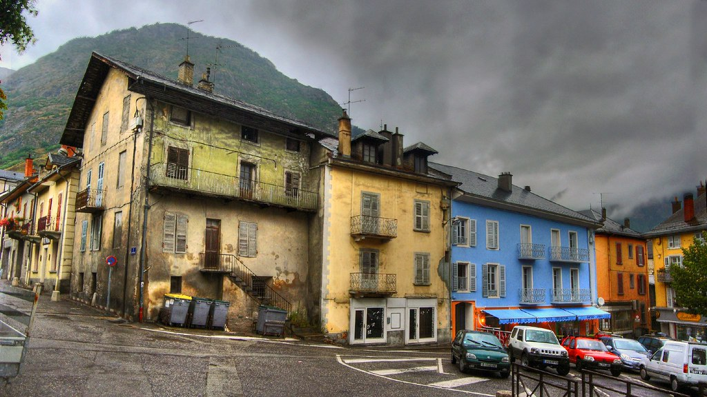 Hotels In St Jean De Maurienne France