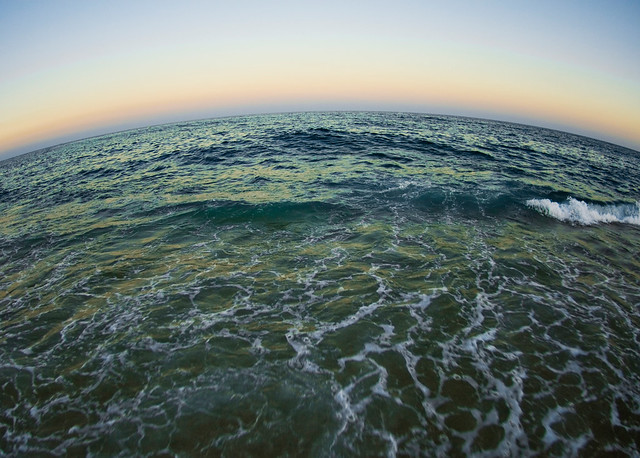 Eclipse de Mar