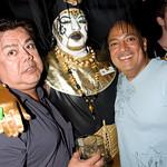 Hard Heroes 6 at MJ Bar 100