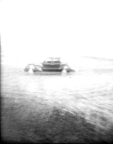The car car