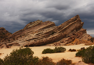 Vasquez Rocks | by Rennett Stowe