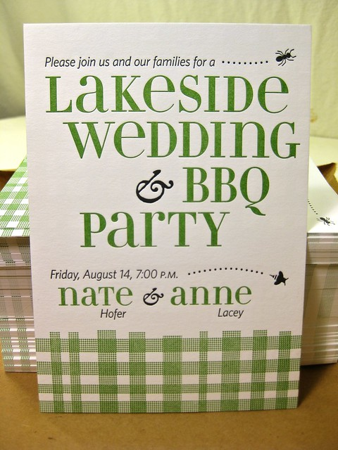 photos of Wedding Invitation Printing