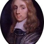 Richard Cromwell, son of Oliver Cromwell