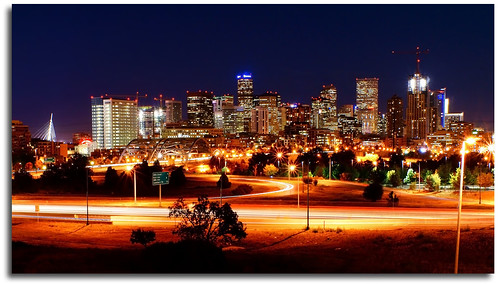 Denver Lights