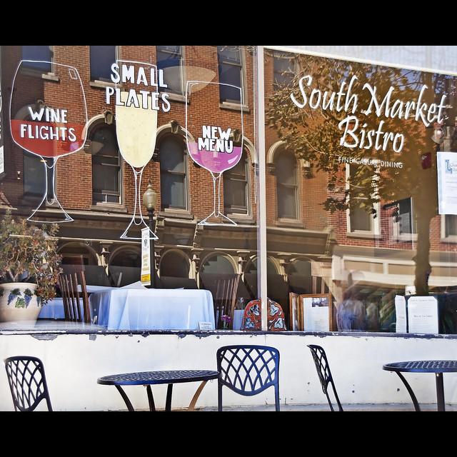 South Market Bistro