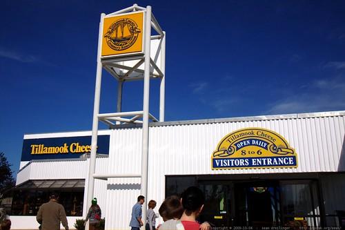 tillamook cheese factory    MG 5911