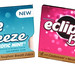 Eclipse Breeze Gum (Exotic Berry & Exotic Mint)