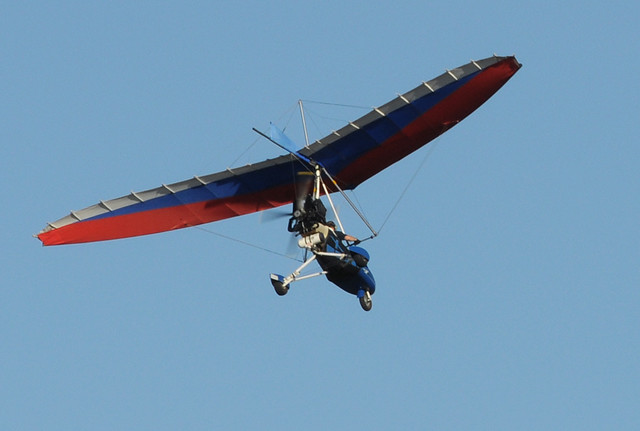 Ultralight Glider Sailplane Images