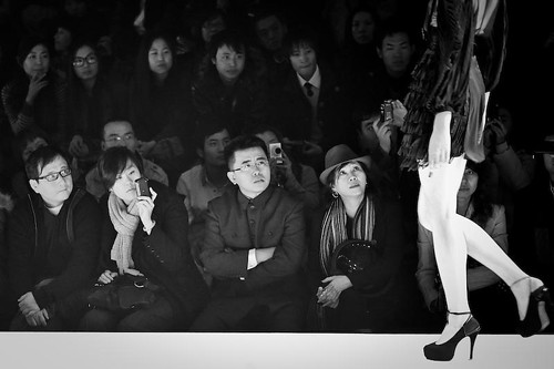 china fashion week (Beijing)