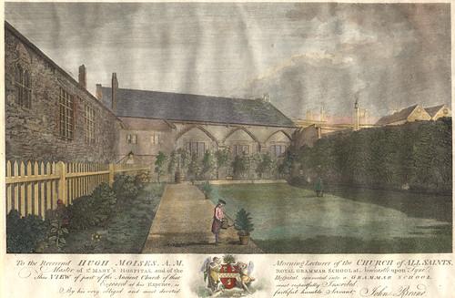 b102:Hospital of St Mary the Virgin 1786.