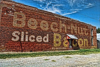 Beechnut Bacon