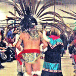 49 ~ Milwaukee, Wisconsin, Pow Wow, March 2010