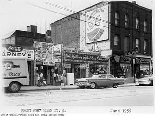 387 Queen Street West