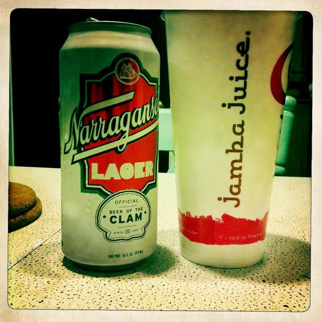 Rhode Island Beer Tasting
