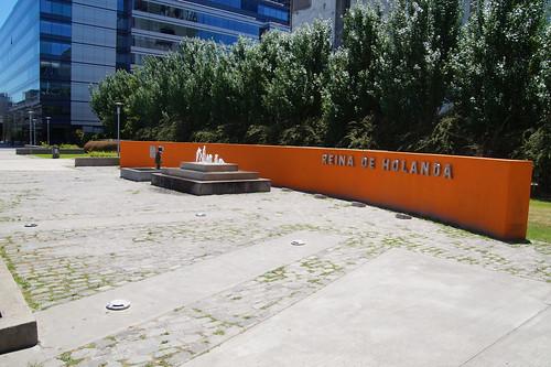 017 Reina Hollanda
