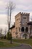 Castillo de la Zoreda  // Primotar 50 3.5