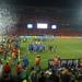 Brazillian Victory Lap