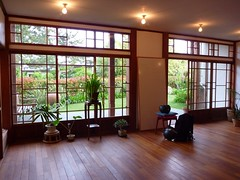 Yoga studio in Kugenuma