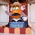 Disneyland  and Club Lucky June 2009 006