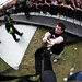 Me in the Sonisphere Main Stage photo pit. by Andy Squire