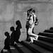 Following their shadows by CVerwaal