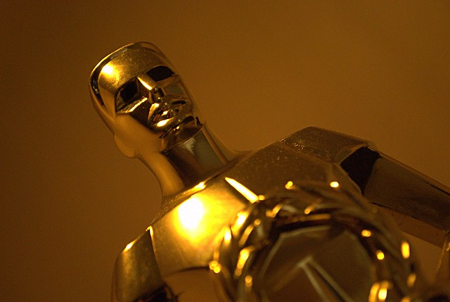 Academy Award Winner from Flickr via Wylio
