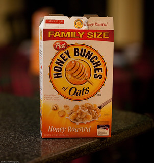 Honey Bunches of Images