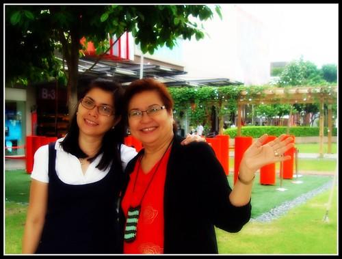 With Ma