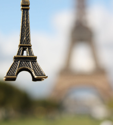 Little Eiffel :)