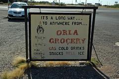 Orla, Texas