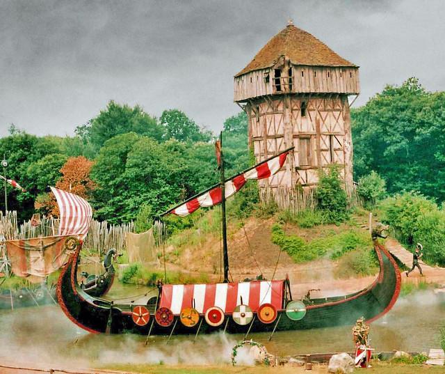 Vikings Flickr Photo Sharing