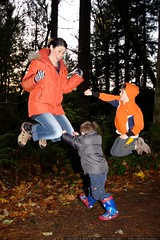 karate kids vs. flying mom   revisited three years l…
