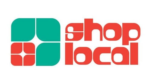 Shop Logo innitial logo | Innitially the Live Local ...