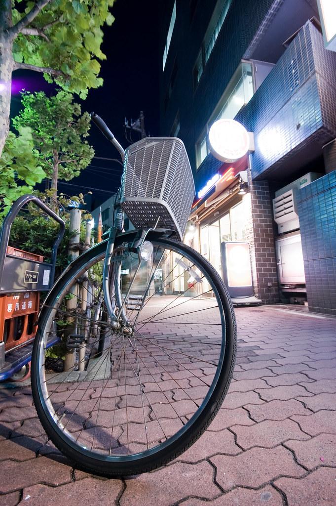 自転車 2009/12/05 DSC_8084
