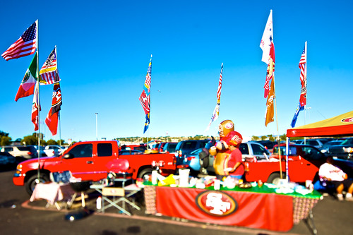 tailgate flags