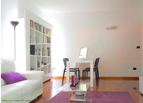 Interior Design - MA Studio